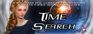 Time Search, 3rd in the Time Counselor Chronicles