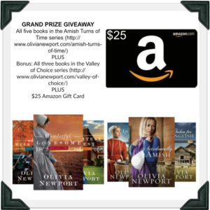 Gladden the Heart on tour with Celebrate Lit offers a HUGE giveaway