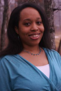 Toni Shiloh, author
