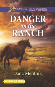 Danger on the Ranch, on tour with Celebrate Lit and featured on CarpeDiem.fyi