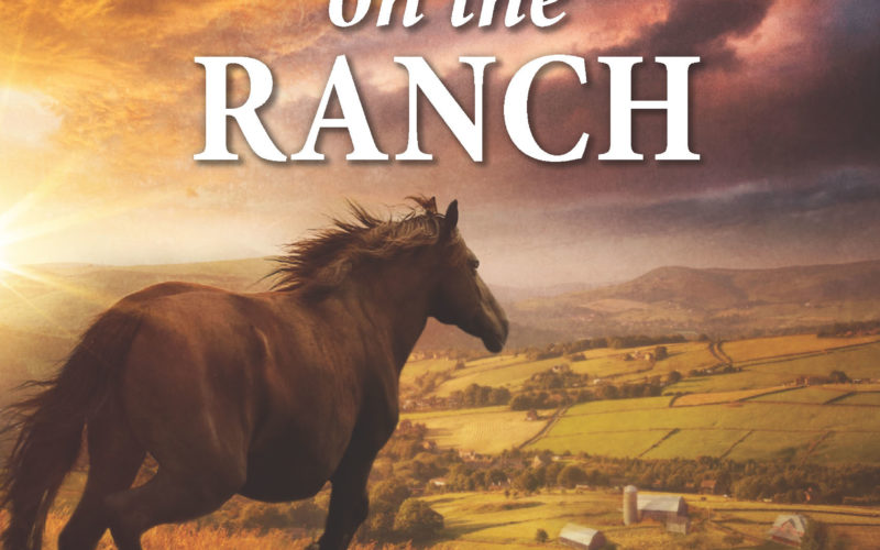 DANGER ON THE RANCH ~ Review & GiveAway!