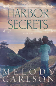 Harbor Secrets on tour with Celebrate Lit and featured on CarpeDiem.fyi