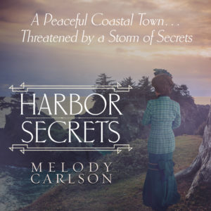 Harbor Secrets, on tour with Celebrate Lit and featured on CarpeDiem.fyi