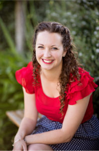 Jessica Kate, author of Love and Other Mistakes on tour with Celebrate Lit and featured on CarpeDiem.fyi