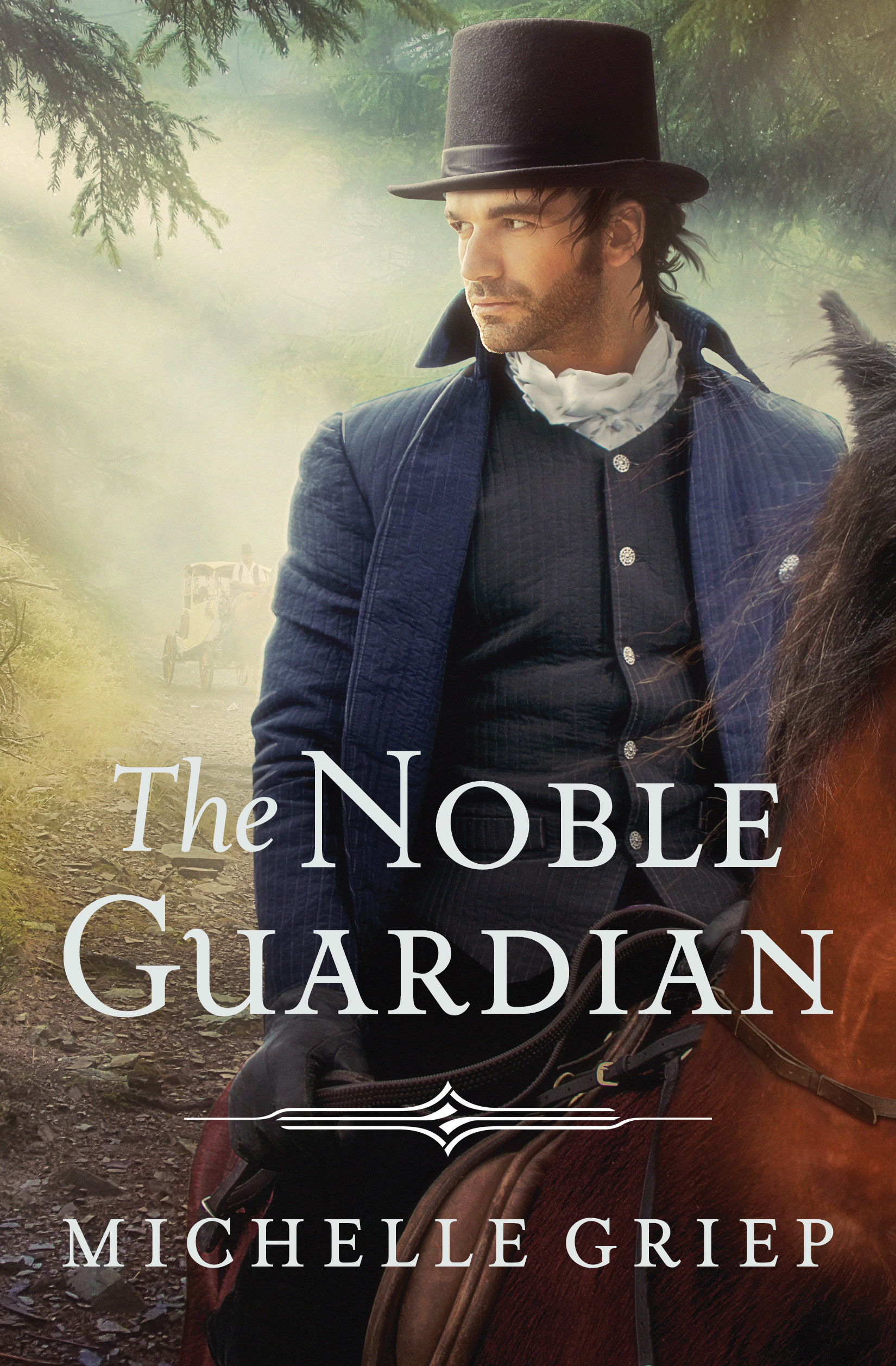 THE NOBLE GUARDIAN ~ Review & GiveAway!