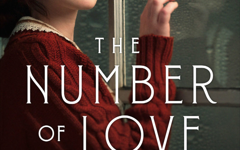 THE NUMBER OF LOVE ~ Review & GiveAway!
