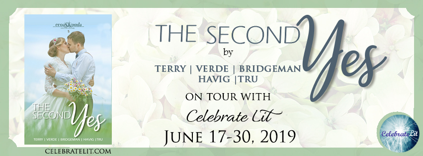 The Second Yes on tour with Celebrate Lit and featured on CarpeDiem.fyi