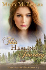 This Healing Journey, final book in the series is on tour with Celebrate Lit and featured on CarpeDiem.fyi