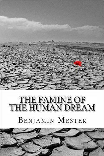 The Famine of the Human Dream on tour with Celebrate Lit and featured on CarpeDiem.fyi