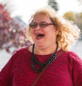 Tamera Lynn Kraft author of Lost in the Storm, Civil War romance novel featured on CarpeDiem.fyi