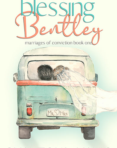 BLESSING BENTLEY ~ Review & GiveAway!