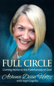 Full Circle on tour with Celebrate Lit and featured on CarpeDiem.fyi