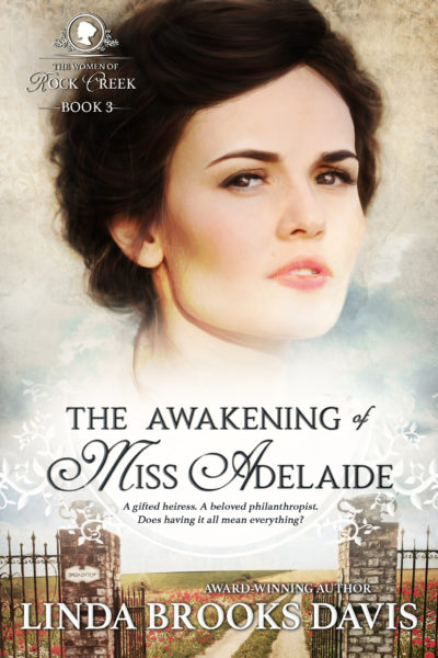 The Awakening of Miss Adelaide on tour with Celebrate Lit and featured on CarpeDiem.fyi