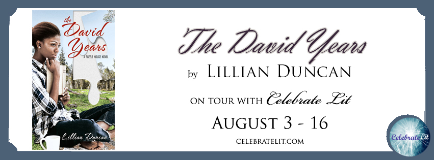 The David Years on tour with Celebrate Lit and featured on CarpeDiem.fyi