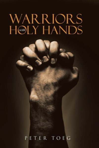Warriors With Holy Hands on tour with Celebrate Lit and featured on CarpeDiem.fyi