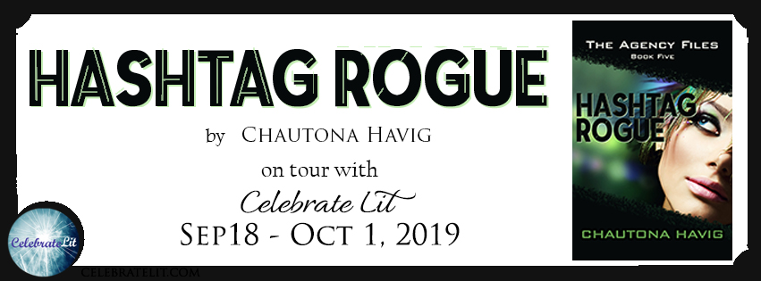 Hashtag Rogue on tour with Celebrate LIt and featured on CarpeDiem.fyi