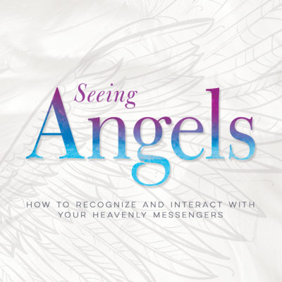 Seeing Angels, on tour with Celebrate Lit and featured on CarpeDiem.fyi