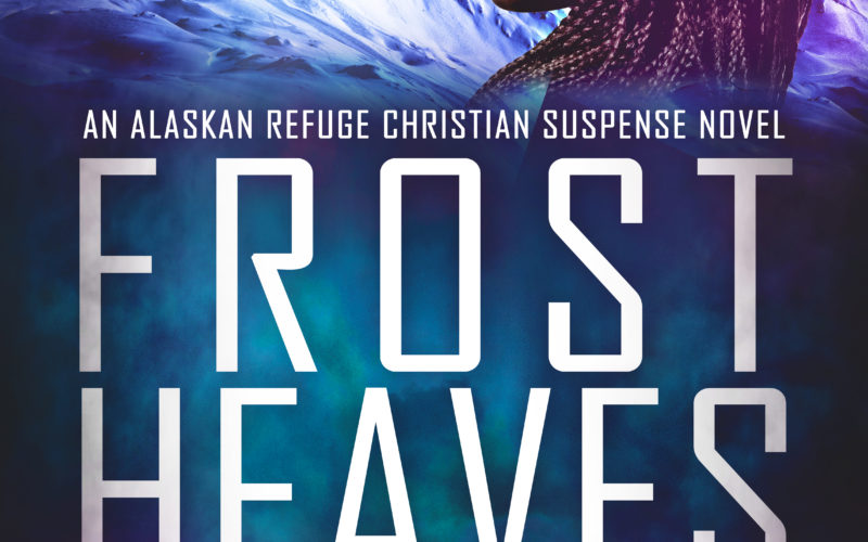 FROST HEAVES ~ Review & GiveAway!