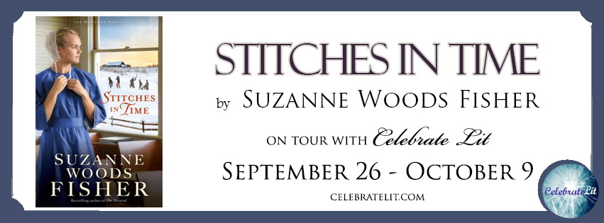 Stitches in Time on tour with Celebrate Lit and featured on CarpeDiem.fyi
