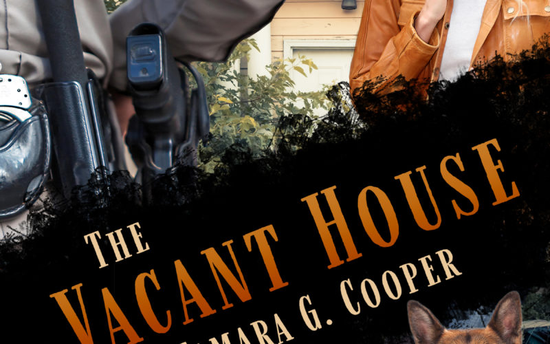 THE VACANT HOUSE ~ Review & GiveAway!