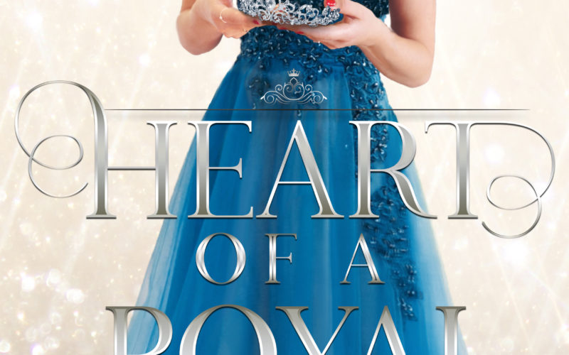 HEART OF A ROYAL ~ Review & GiveAway!