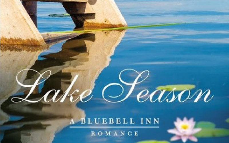LAKE SEASON ~ Review & Excerpt!