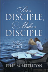 Be a Disciple, Make a Disciple, on tour with Celebrate Lit and featured on CarpeDIem.fyi