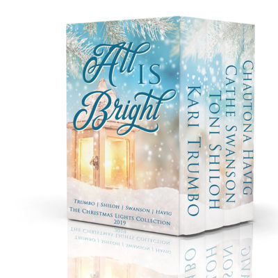 All is Bright on tour with Celebrate Lit and featured on CarpeDiem.fyi