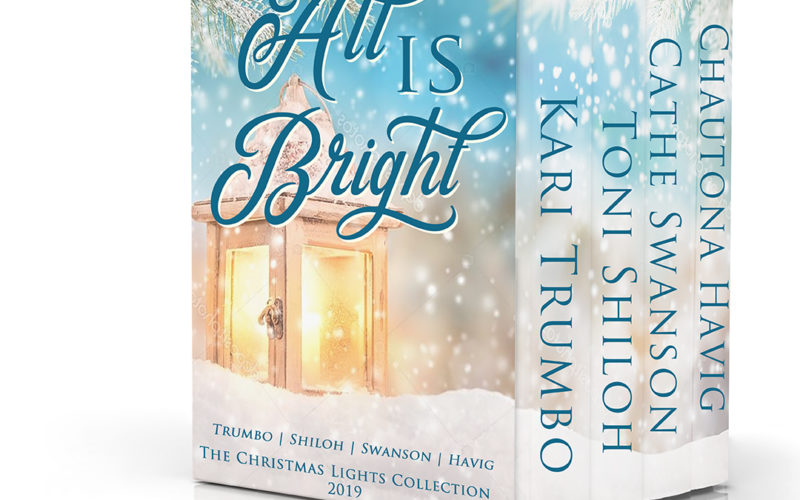 ALL IS BRIGHT ~ Review & GiveAway!