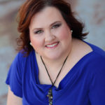 Chaurona Havig, author of Christmas on Breaker's Point on tour with Celebrate Lit and featured on CarpeDiem.fyi