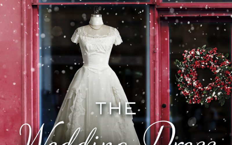 THE WEDDING DRESS CHRISTMAS ~ Review & GiveAway!