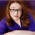 Kari Trumbo, featured author in