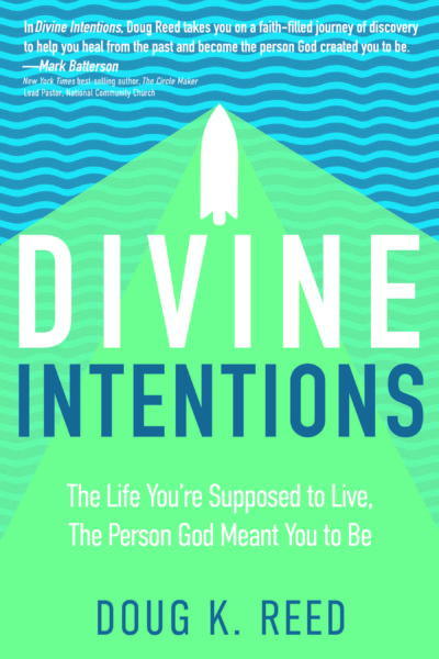 Divine Intentions on tour with Celebrate Lit and featured on CarpeDiem.fyi