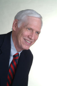 Howard Eyrich, author of Hope for New Beginnings on tour with Celebrate Lit and featured on Carpediem.fyi