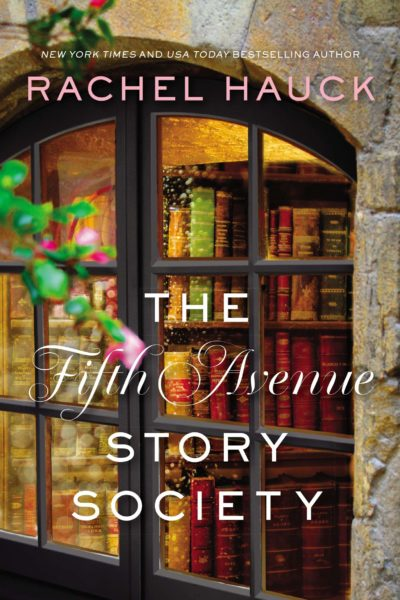 The Fifth Avenue Story Society on tour with Celebrate Lit and featured on CarpeDiem.fyi