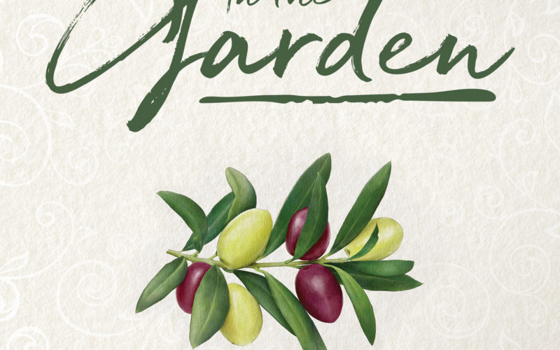 IN THE GARDEN ~ Review & GiveAway!