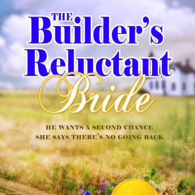 The Builder's Reluctant Bride on tour with Celebrate Lit and featured on CarpeDiem.fyi