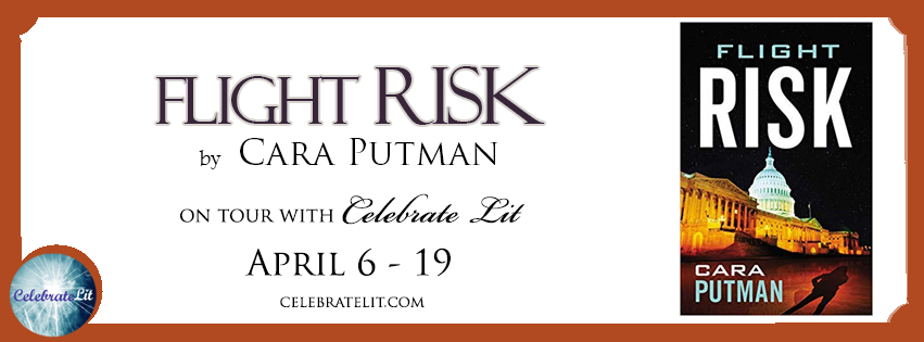 Flight Risk on tour with Celebrate Lit and featured on CarpeDiem.fyi