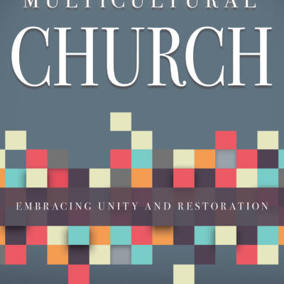 The Multicultural Church on tour with Celebrate Lit and featured on CarpeDiem.fyi