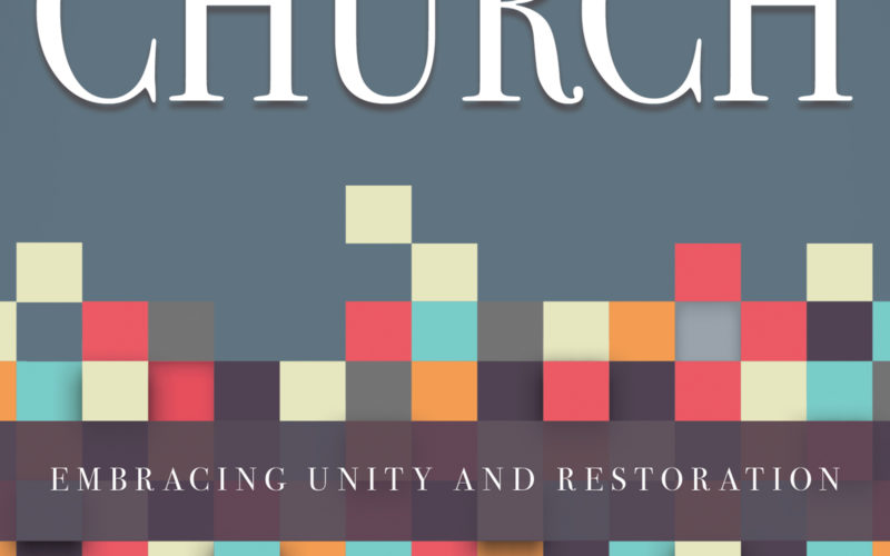 THE MULTICULTURAL CHURCH ~ Review & GiveAway!