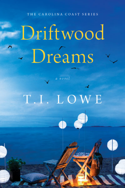 Driftwood Dreams on tour with Celebrate Lit and featured on CarpeDiem.fyi