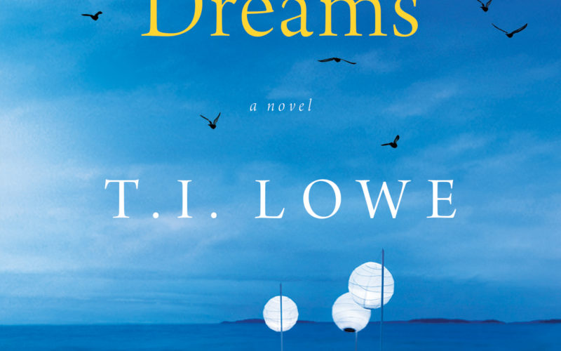 DRIFTWOOD DREAMS ~ Review & GiveAway!