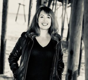 Christy Barritt, author of Dark Water on tour with Celebrate Lit and featured on CarpeDiem.fyi