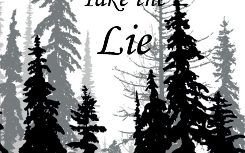 I'LL TAKE THE LIE ~ Review & GiveAway!