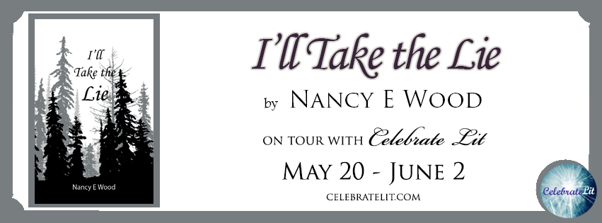 I'll Take the Lie on tour with Celebrate Lit and featured on CarpeDiem.fyi