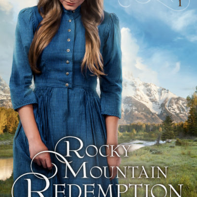 Rocky Mountain Redemption on tour with Celebrate Lit and featured on CarpeDiem.fyi
