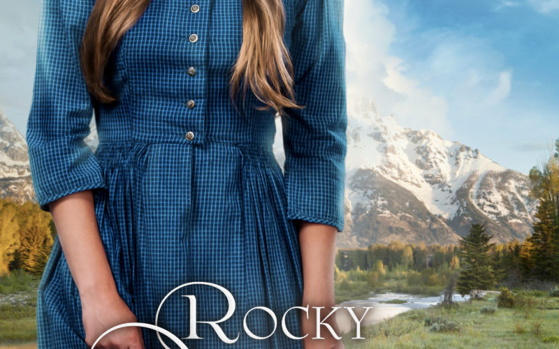 ROCKY MOUNTAIN REDEMPTION ~ Review & GiveAway