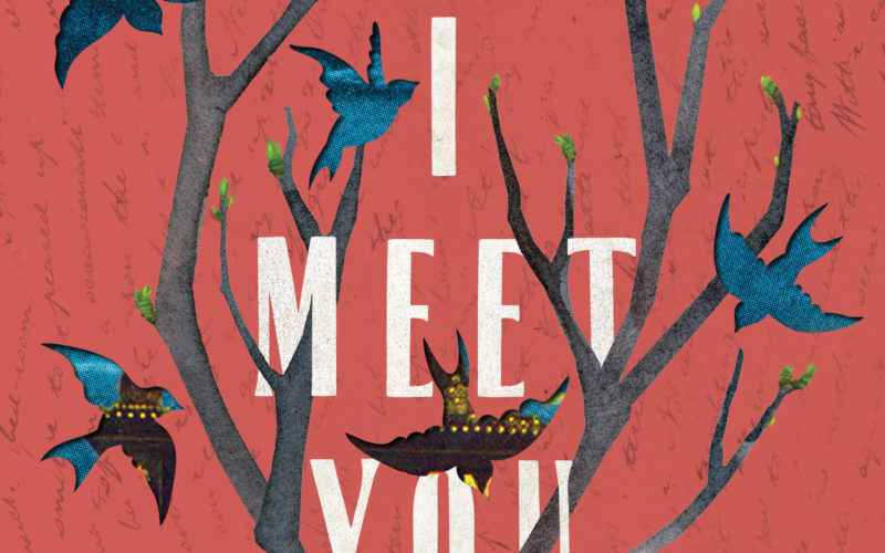 WHEN I MEET YOU ~ Review & GiveAway!