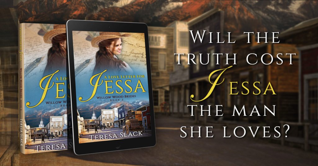 A Love Letter for Jessa on tour with Celebrate Lit and featured on CarpeDiem.fyi