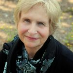 Linda Wood Rondeau, author of Second Helpings on tour with Celebrate LIt and featured on CarpeDiem.fyi
